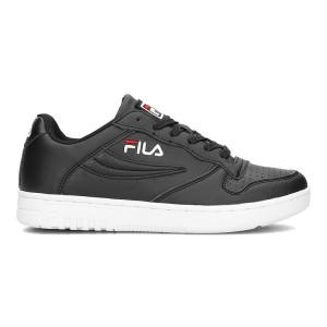 נעליים פילה לנשים Fila FX100 Low - שחור/לבן
