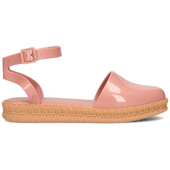 נעליים Melissa לנשים Melissa Espadrille + Jason Wu - ורוד