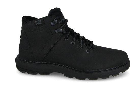 נעלי טיולים קטרפילר לגברים Caterpillar Factor - שחור