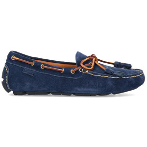נעליים אלגנטיות ראלף לורן  לגברים Ralph Lauren Polo  Anders - כחול כהה