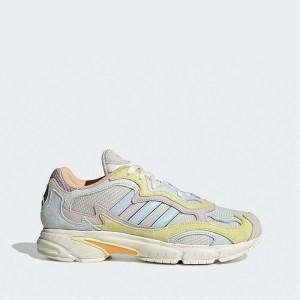 נעליים Adidas Originals לגברים Adidas Originals Temper Run Pride - צבעוני בהיר