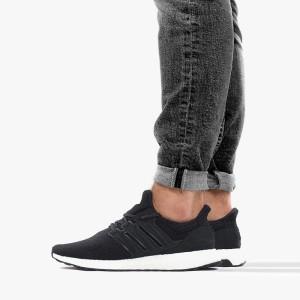 נעליים אדידס לנשים Adidas UltraBoost  - שחור/לבן