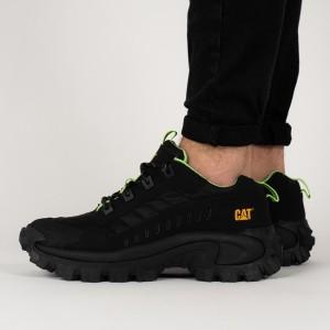 נעלי טיולים קטרפילר לנשים Caterpillar Mens shoes  Intruder - שחור