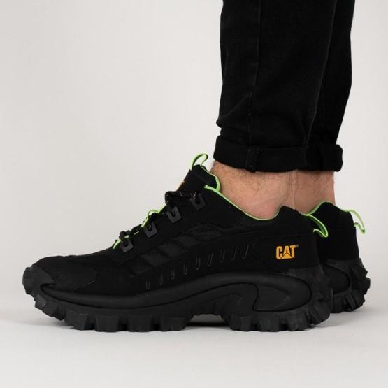 נעליים קטרפילר לגברים Caterpillar  Intruder - שחור