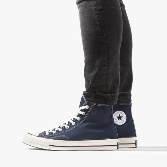 נעליים קונברס לנשים Converse x Golf Le Fleur Chuck Taylor 70 Hi - כחול