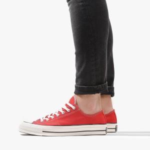 נעליים קונברס לנשים Converse Chuck Taylor 70 OX - אדום יין
