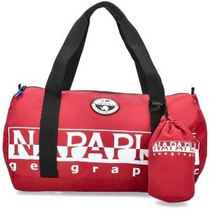 אביזרים נפפירי לנשים Napapijri Bering Pack - אדום