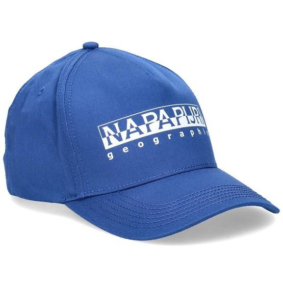 אביזרי ביגוד נפפירי לנשים Napapijri Framing - כחול