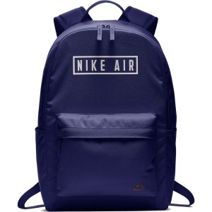 אביזרים נייק לנשים Nike Heritage 2.0 Air GFX - סגול