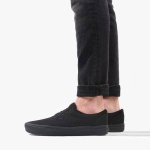 נעלי סניקרס ואנס לגברים Vans ComfyCush Era - שחור מלא