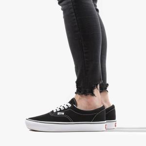 נעלי סניקרס ואנס לגברים Vans ComfyCush Era - שחור