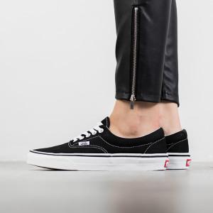 נעליים ואנס לנשים Vans Era - שחור מלא