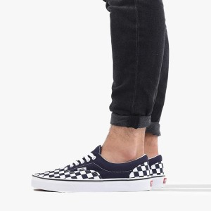נעליים ואנס לנשים Vans Era - שחור/לבן
