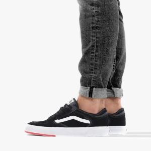נעליים ואנס לנשים Vans Rowley Classic - שחור