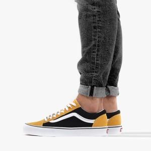 נעליים ואנס לנשים Vans Style 36 - צהוב