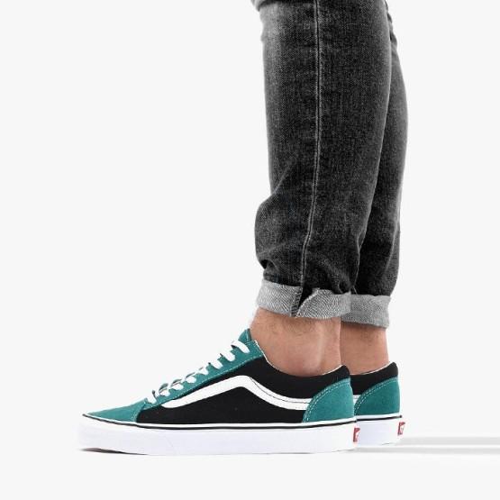 נעליים ואנס לנשים Vans Style 36 - טורקיז