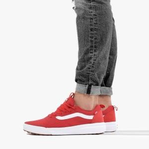 נעליים ואנס לנשים Vans UltraRange - אדום