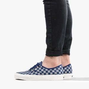 נעליים ואנס לנשים Vans x Harry Potter Authentic Ravenclaw - כחול