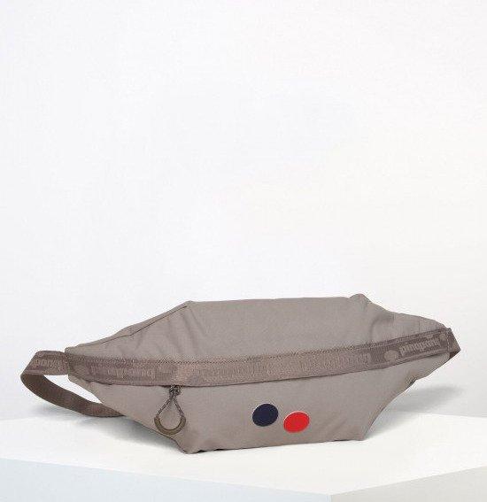 אביזרים פינג-פונג לנשים pinqponq Brik - אפור/חום