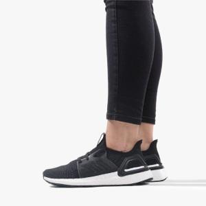 נעליים אדידס לנשים Adidas Ultraboost 19 - שחור/לבן