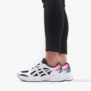נעליים אסיקס לנשים Asics Gel-Bnd - לבן/ורוד