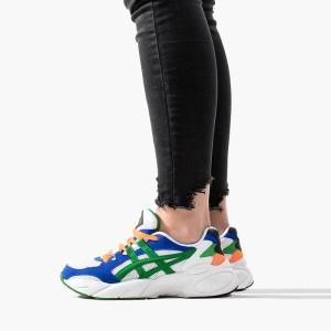 נעליים אסיקס לנשים Asics Gel-Bnd - לבן/ירוק