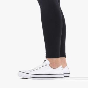 נעליים קונברס לנשים Converse Chuck Taylor All Star Slip - לבן