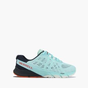 נעלי טיולים מירל לנשים Merrell Bare Access Flex 2 - כחול