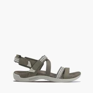 נעליים מירל לנשים Merrell District Mendi Backstrap - אפור