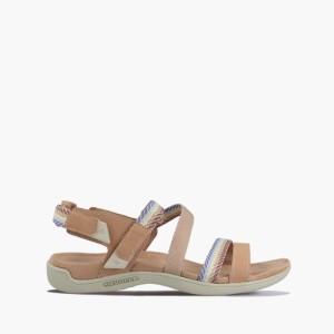 נעליים מירל לנשים Merrell District Mendi Backstrap - כתום