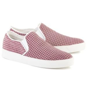 נעליים נפפירי לנשים Napapijri Minna - ורוד