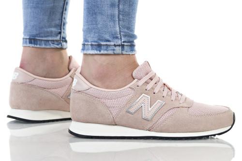 נעליים ניו באלאנס לנשים New Balance 420 - ורוד