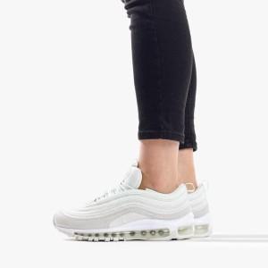 נעליים נייק לנשים Nike Air Max 97 Premium - ירוק בהיר