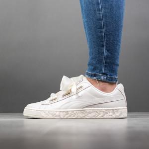 נעליים פומה לנשים PUMA Basket Heart Ns - שחור