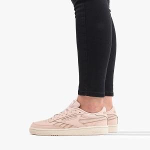 נעליים ריבוק לנשים Reebok Club C Revenge - ורוד