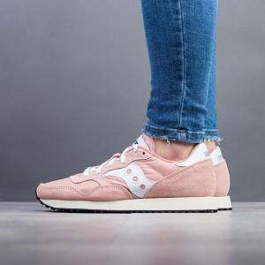 נעליים סאקוני לנשים Saucony Dxn Vintage Trainer - ורוד
