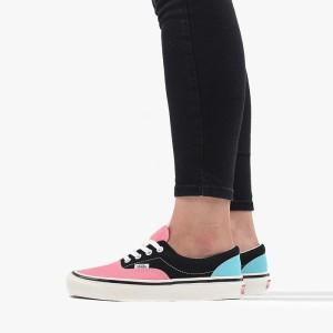 נעליים ואנס לנשים Vans Era 95 DX - צבעוני כהה
