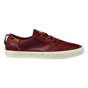 נעליים ריף לגברים Reef  LANDIS 2 NATURAL - אדום