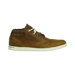 נעליים ריף לגברים Reef SPINIKER MID NB - חום