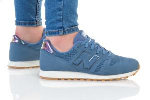 נעליים ניו באלאנס לנשים New Balance 373 - כחול