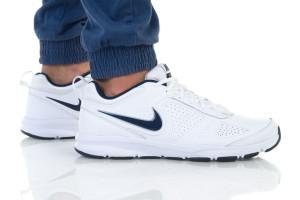 נעליים נייק לגברים Nike T LITE XI - לבן