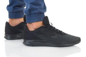 נעליים נייק לגברים Nike DOWNSHIFTER 9 - שחור