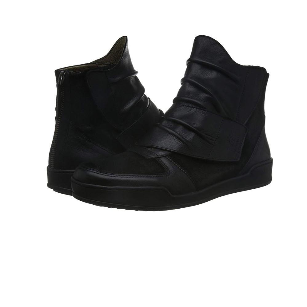 מגפיים נו ברנד לגברים NOBRAND Aircrew - שחור