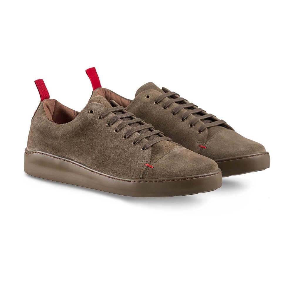 נעליים נו ברנד לגברים NOBRAND Art - בז'