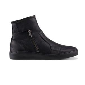 נעליים נו ברנד לגברים NOBRAND Bailey - שחור