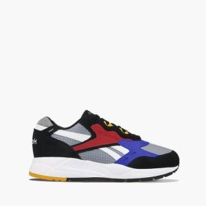נעליים ריבוק לגברים Reebok Bolton Essential Mu - כחול/אדום