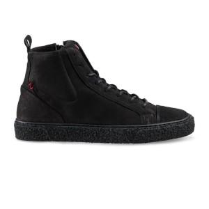 נעליים נו ברנד לגברים NOBRAND Damp - שחור