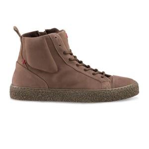 נעליים נו ברנד לגברים NOBRAND Damp - חום בהיר