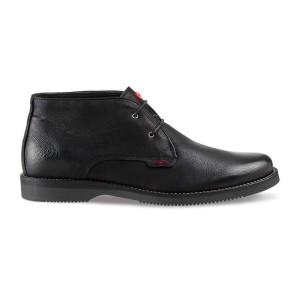 נעליים נו ברנד לגברים NOBRAND David 2 - שחור