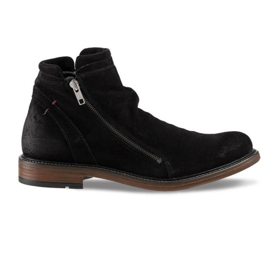 נעליים נו ברנד לגברים NOBRAND Hacker 2 - שחור